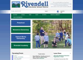 rivendellschool.org