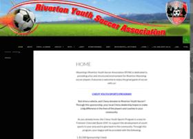 rivertonsoccer.org