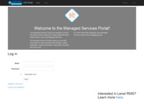rmsdashboard.lenel.com