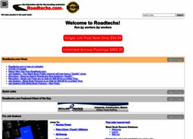roadtechs.com