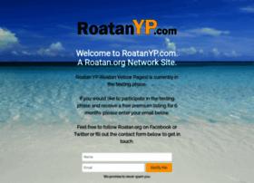 roatanyp.com