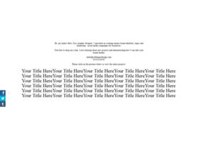 robharperdesign.com