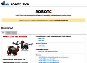 robotc.net