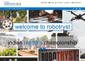 robotryst.com