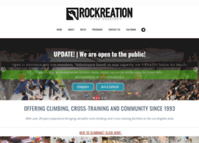 rockreation-la.com