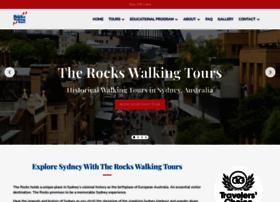 rockswalkingtours.com.au
