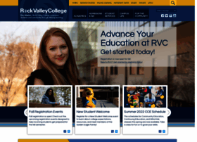 rockvalleycollege.edu