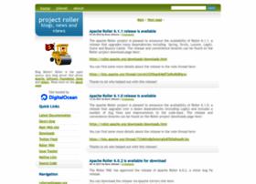 rollerweblogger.org