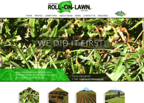 rollonlawn.co.za