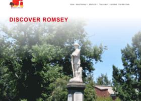 romseybusinessandtourism.com.au