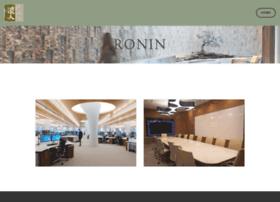 ronin-capital.com
