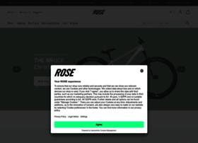 rosebikes.co.uk