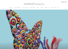 rosenbaumfineart.com