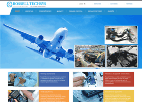rosselltechsys.com