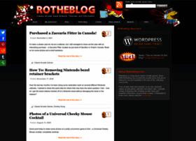 rotheblog.com