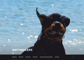 rottweilers.lt