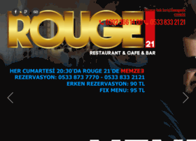 rouge21cyprus.com