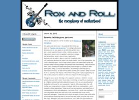 roxandroll.com