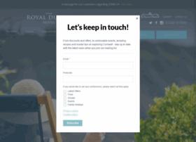 royalduchy.co.uk