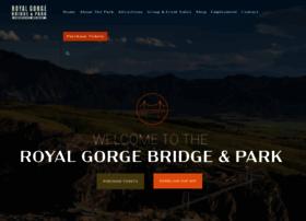 royalgorgebridge.com