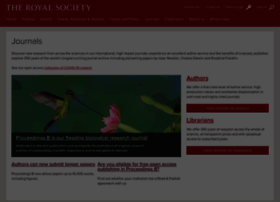 royalsocietypublishing.org