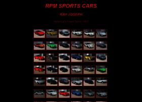 rpmsportscars.com