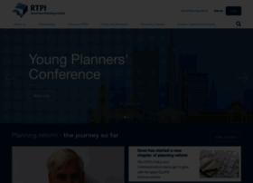 rtpi.org.uk