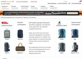 rucksack-spezialist.de