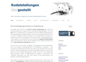 rudelstellungen-klargestellt.de