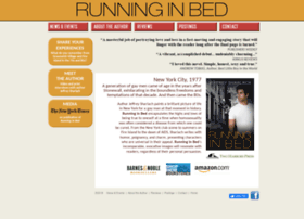 runninginbed.com