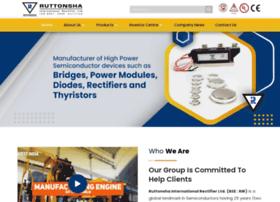 ruttonsha.com