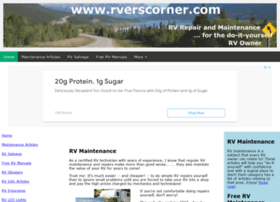 rverscorner.com