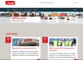 rwgservices.rwg.nl