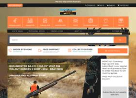 safarioutdoors.com.au