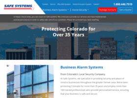 safe-systems.com