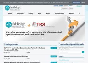 safebridge.com