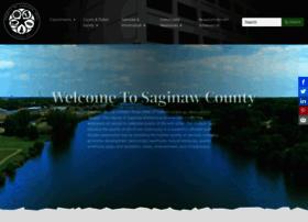 saginawcounty.com