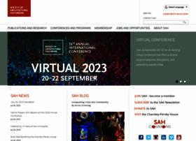 sah.org