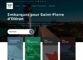 saint-pierre-oleron-tourisme.fr