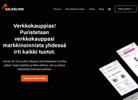 saleslion.fi