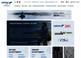salmoru.com