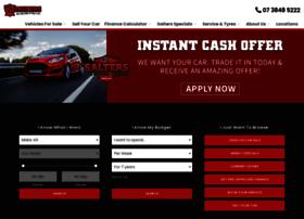 salterscars.com.au