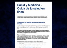 saludymedicina.com.mx