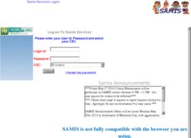 samiscsc.org