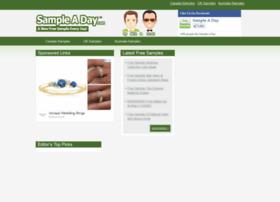sampleaday.com