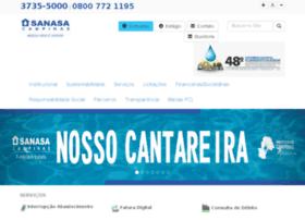 sanasa.com.br