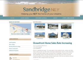 sandbridge.net