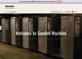 sandenmachine.com