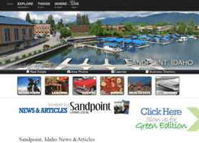 sandpoint.com