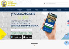 sanignacio.edu.co